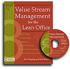 Value Stream Management for the Lean Off