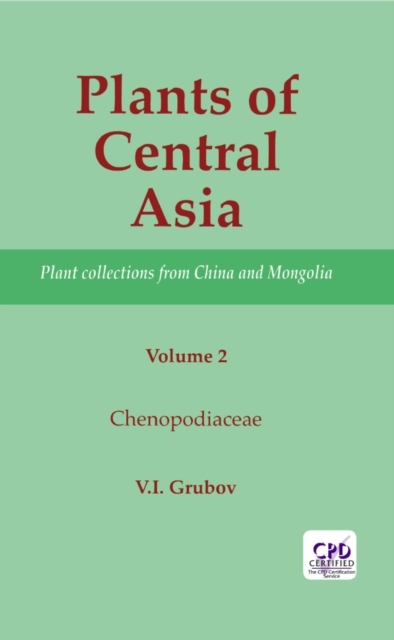 Plants of Central Asia - Plant Collectio