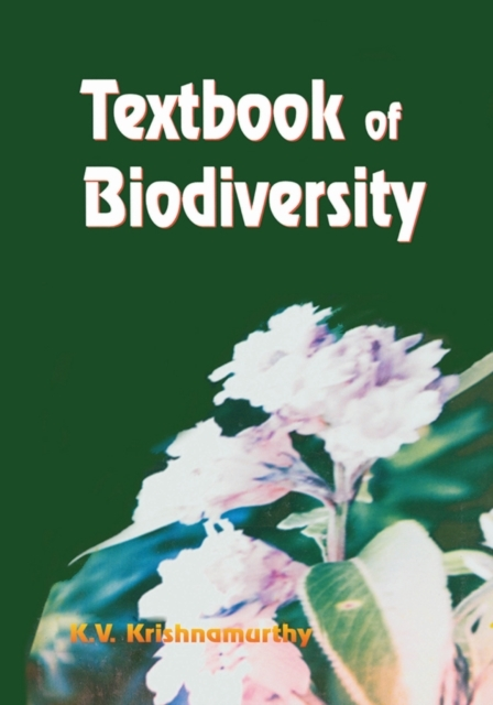 Textbook of Biodiversity