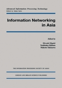 Information Networking in Asia