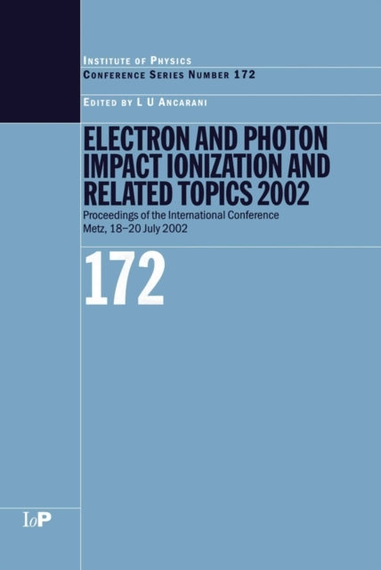 Electron and Photon Impact Ionisation an