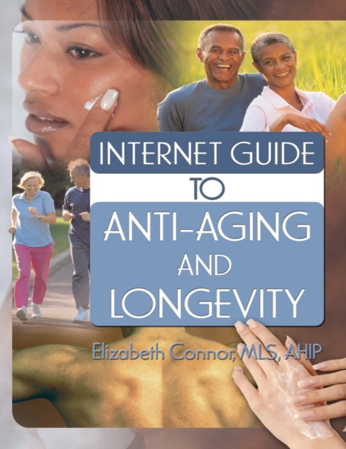 Internet Guide to Anti-Aging and Longevi