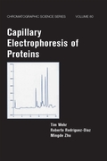 Capillary Electrophoresis of Proteins