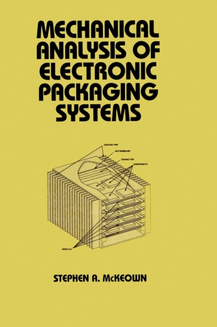 Mechanical Analysis of Electronic Packag