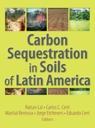Carbon Sequestration in Soils of Latin A