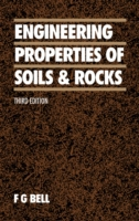 Engineering Properties of Soils and Rock