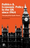 Politics and Economic Policy in the UK S