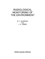 Radiological Monitoring of the Environme
