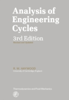 Analysis of Engineering Cycles