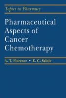 Pharmaceutical Aspects of Cancer Chemoth
