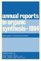 Annual Reports in Organic Synthesis-1984