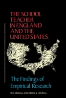 School Teacher in England and the United
