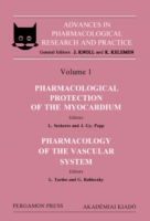 Advances in Pharmacological Research and