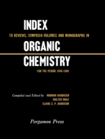 Index to Reviews, Symposia Volumes and M