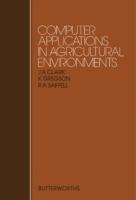 Computer Applications in Agricultural En