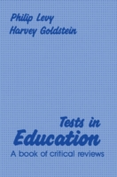 Tests in Education