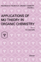 Applications of MO Theory in Organic Che