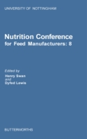 Nutrition Conference for Feed Manufactur