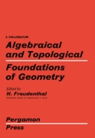 Algebraical and Topological Foundations