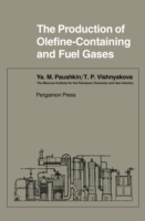 Production of Olefine-Containing and Fue