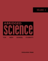 Abridged Science for High School Student