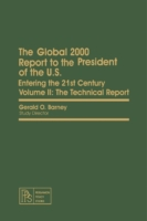 Global 2000 Report to the President of t