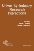 University-Industry Research Interaction