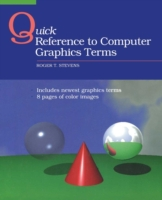 Quick Reference to Computer Graphics Ter