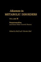 Advances in Metabolic Disorders