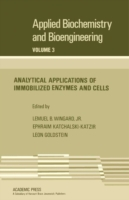 Analytical Applications of Immobilized E