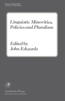 Linguistic Minorities, Policies and Plur