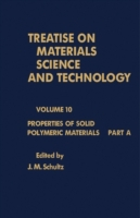 Properties of Solid Polymeric Materials