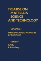 Preparation and Properties of Thin Films