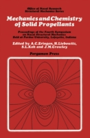 Mechanics and Chemistry of Solid Propell