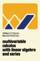 Multivariable Calculus with Linear Algeb