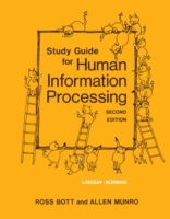 Study Guide for Human Information Proces