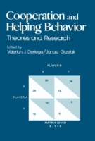 Cooperation and Helping Behavior
