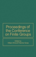 Proceedings of the Conference on Finite