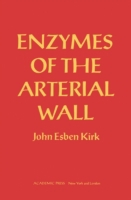 Enzymes of the Arterial Wall
