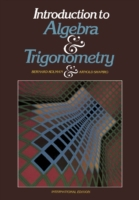 Introduction to Algebra and Trigonometry