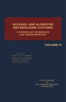 Alcohol and Aldehyde Metabolizing System
