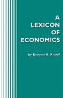 Lexicon of Economics