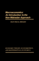 Macroeconomics: An Introduction to the N