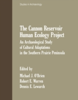 Cannon Reservoir Human Ecology Project