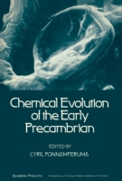 Chemical Evolution of the Early Precambr