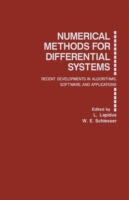 Numerical Methods for Differential Syste