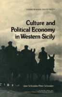 Culture and Political Economy in Western