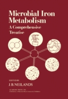 Microbial Iron Metabolism