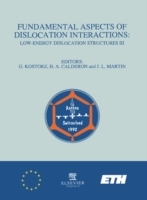 Fundamental Aspects of Dislocation Inter
