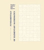 Fundamentals of Elementary Mathematics